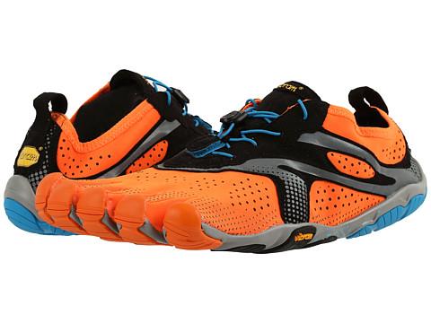 Vibram FiveFingers V - Run - Orange