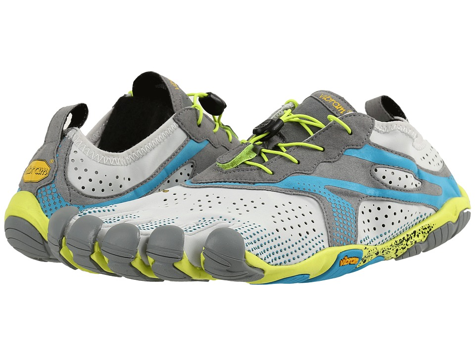Vibram FiveFingers - V-Run (Oyster) Mens Shoes