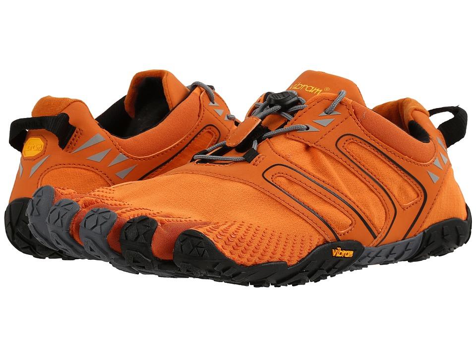 Vibram FiveFingers V-Trail (Orange/Grey/Black) Men