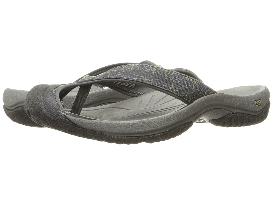 Keen Waimea H2 (Black/Bronze Mist) Men