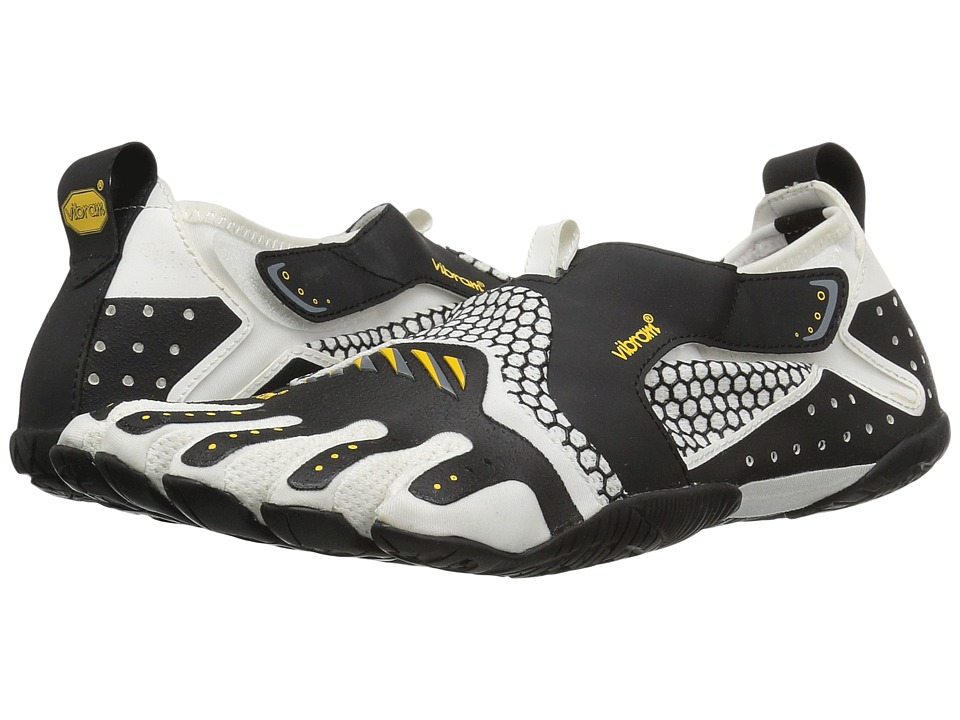 Vibram Fivefingers Signa (White/Black) Women's Shoes