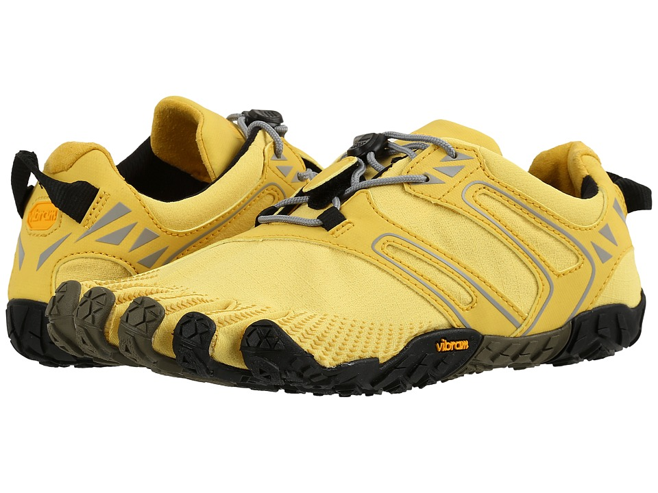 vibram fivefingers speed yellow
