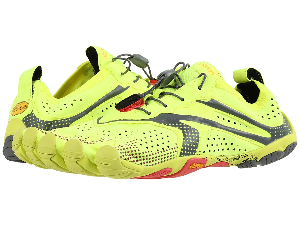 Vibram FiveFingers V Run (Yellow) Women