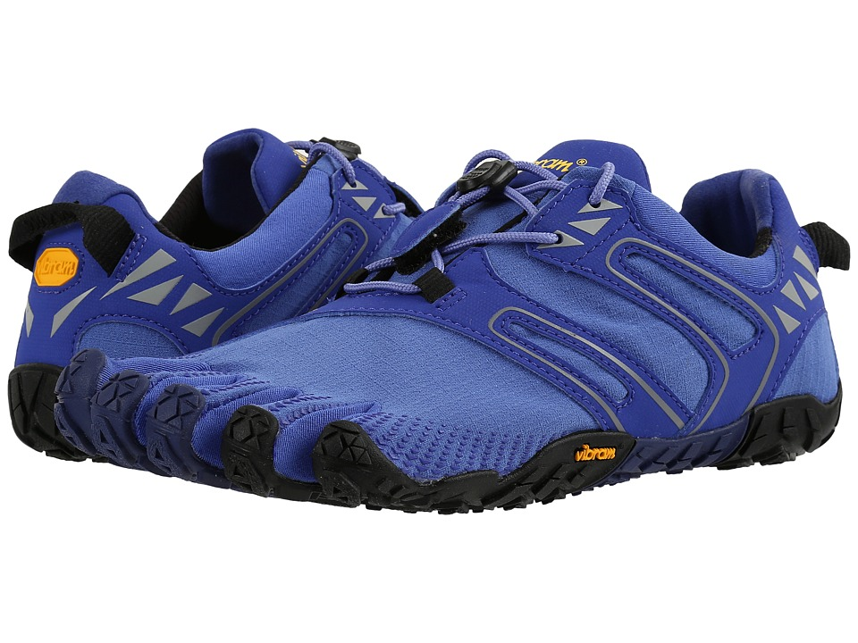 Vibram FiveFingers V-Trail (Purple/Black) Women