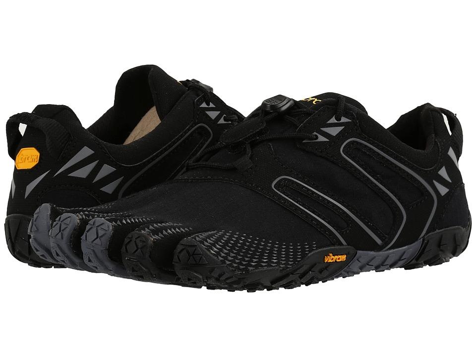 Vibram FiveFingers V-Trail (Black/Grey) Women