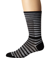 Wrightsock - Cool Mesh Striped Crew Single Pack