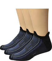 Wrightsock - Endurance Double Tab 3-Pack
