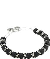 Alex and Ani - Nightfall Independence Beaded Bangle