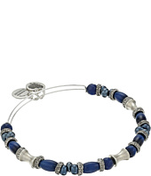 Alex and Ani - Denim United Beaded Bangle