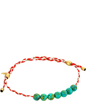Alex and Ani - Turquoise Precious Threads Bracelet