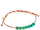 Alex and Ani - Turquoise Precious Threads Bracelet