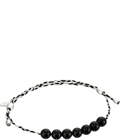 Alex and Ani - Onyx Precious Threads Bracelet