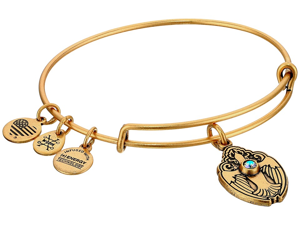 Alex and Ani - Crystal Dove