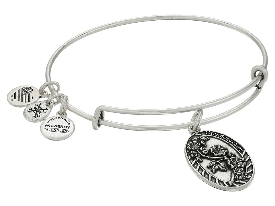 Alex and Ani - Granddaughter II
