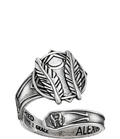 Alex and Ani - Spoon Ring Godspeed