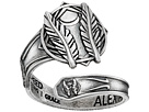 Alex and Ani Alex and Ani Spoon Ring Godspeed
