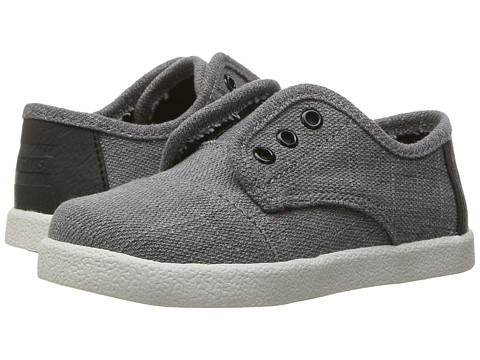 TOMS Kids Paseo Sneaker (Infant/Toddler/Little Kid)