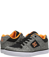 DC Kids - Pure Elastic TX SE (Little Kid/Big Kid)