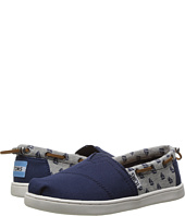 TOMS Kids - Bimini Espadrille (Little Kid/Big Kid)