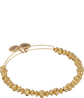 - Canyon Beaded Bangle  Metallic