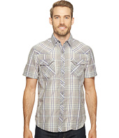 Ecoths - Donovan Short Sleeve Shirt
