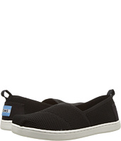 TOMS Kids - Knit Alpargata Espadrille (Little Kid/Big Kid)