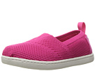 TOMS Kids - Knit Alpargata Espadrille (Infant/Toddler/Little Kid)