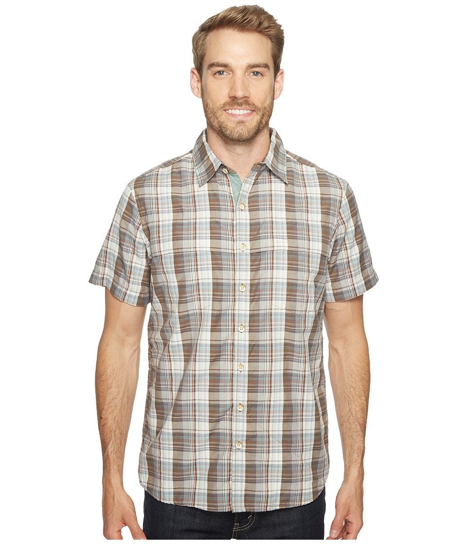 Ecoths - Carrington Short Sleeve Shirt