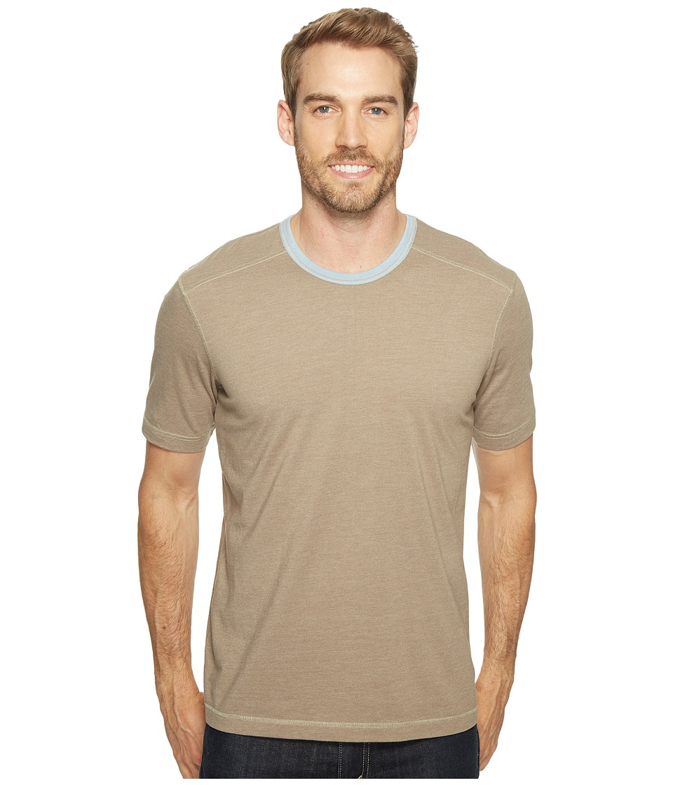 Ecoths - Asher Short Sleeve Shirt