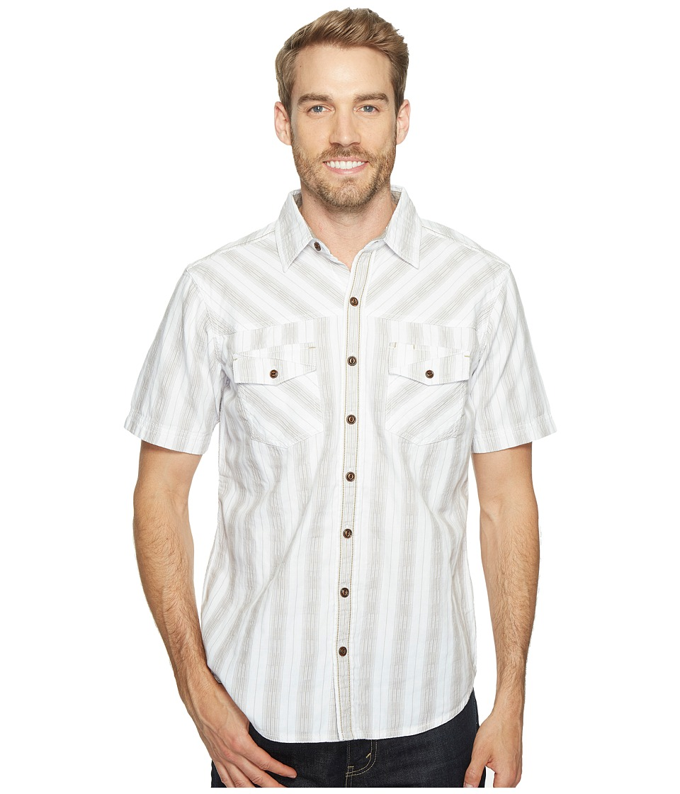 Ecoths - Brantley Short Sleeve Shirt