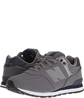 New Balance Kids - KL574 (Little Kid)