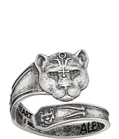 Alex and Ani - Spoon Ring Wild Heart