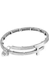 Alex and Ani - Cross Metal Wrap