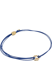 Alex and Ani - Kindred Cord Peace Blue