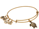 Alex and Ani Charity By Design Turtle