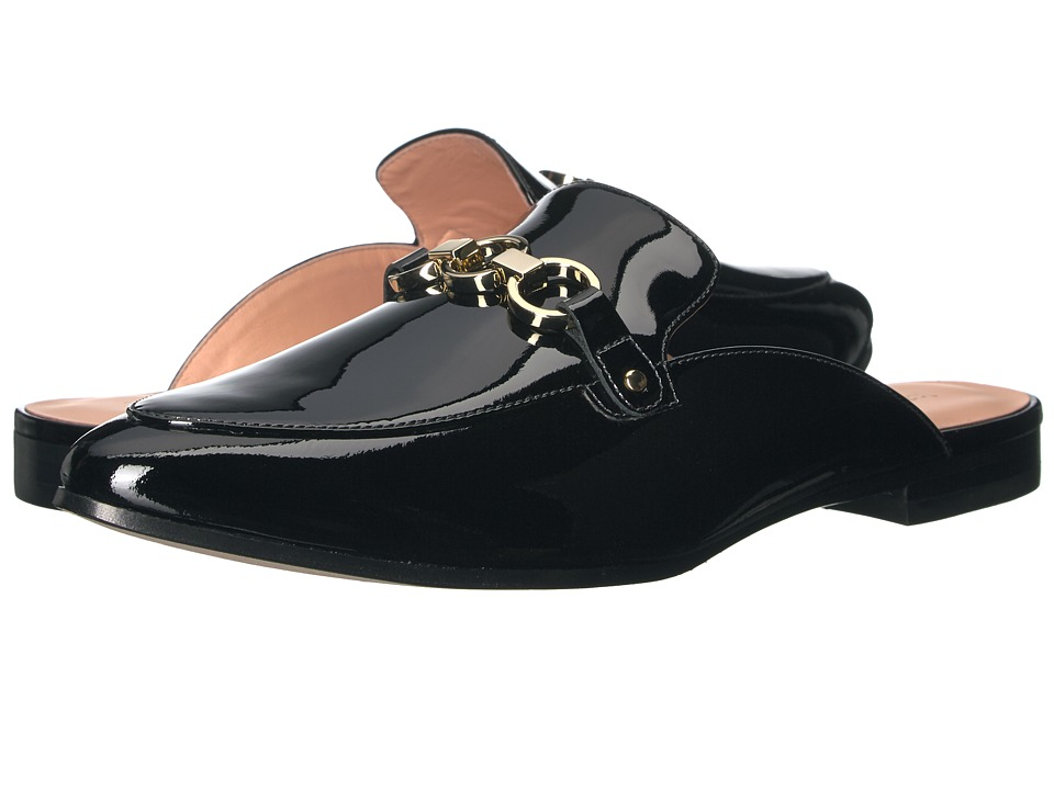 Kate Spade New York Cece Too (Black Patent) Women