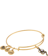 Alex and Ani - Snake with Crystal
