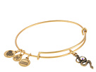 Alex and Ani Snake with Crystal