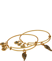 Alex and Ani - Wings Set of 2