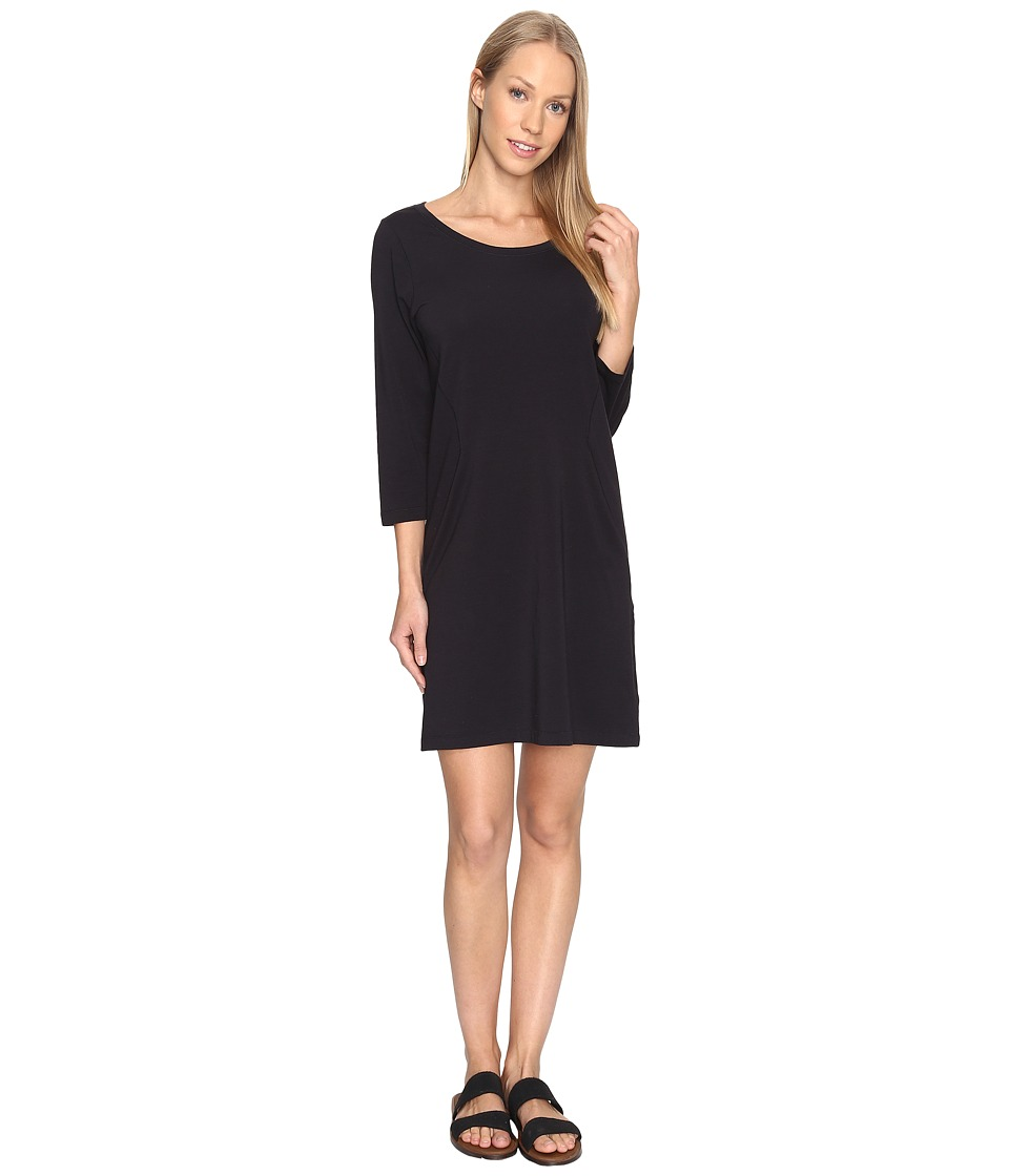 Lole Lollipop Dress (Black) Women