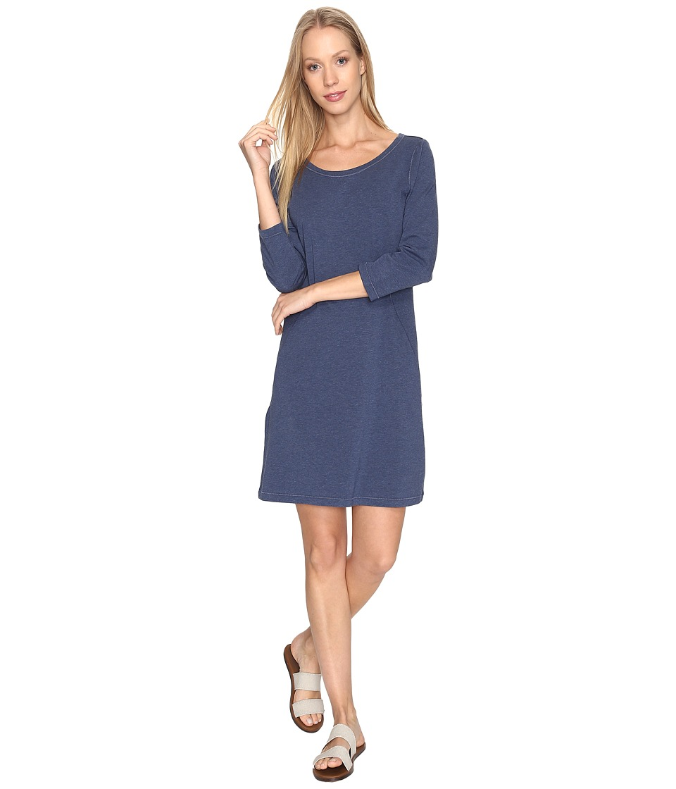 Lole Lollipop Dress (Dark Spectrum Heather) Women