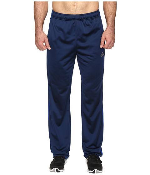 adidas Essential Track Pants - Big & Tall - Collegiate Navy/Collegiate Royal