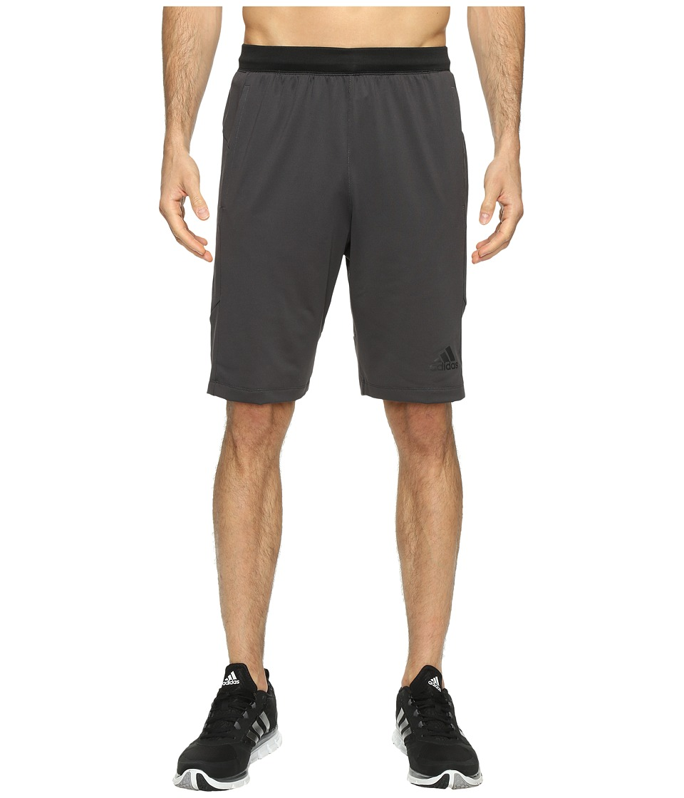 adidas SpeedBreaker Hype Shorts (Utility Black F16) Men