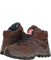 The North Face Kids - Jr Hedgehog Hiker Mid WP (Toddler/Little Kid/Big Kid)