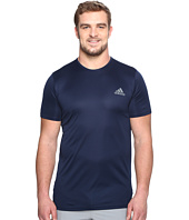 adidas - Essentials Tech Tee - Big & Tall