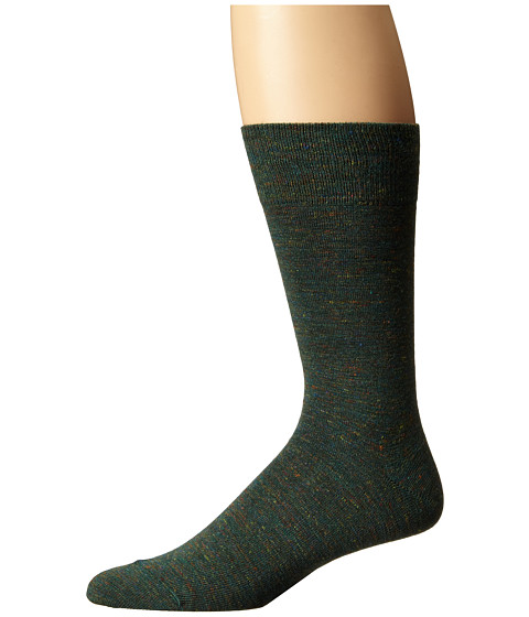 Falke Tweed Print Sock