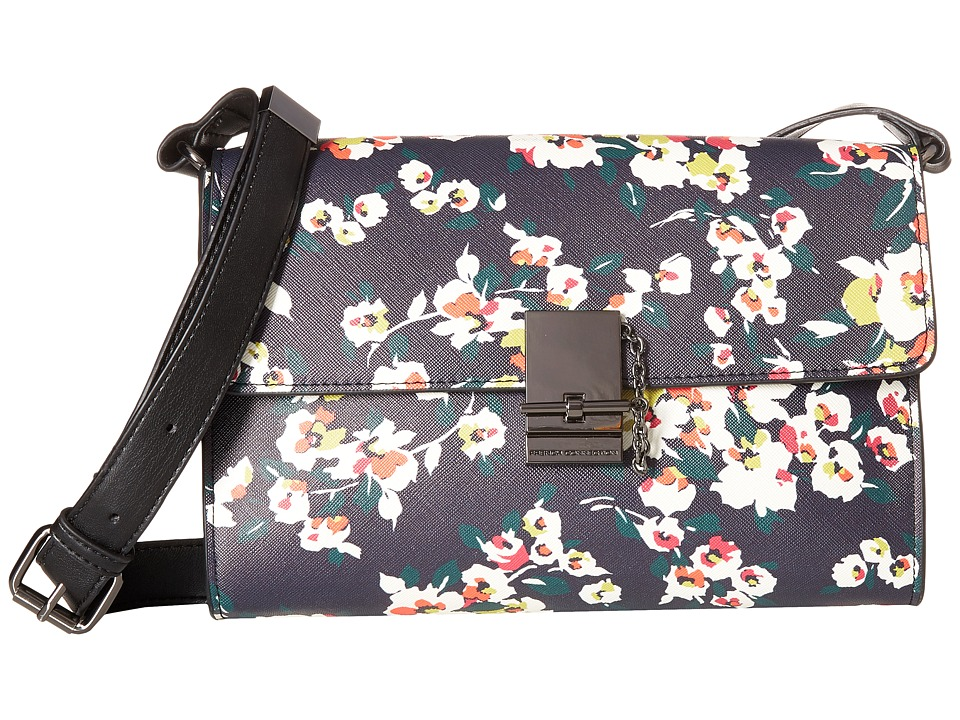French Connection - Glory Crossbody (River Daisy) Cross Body Handbags