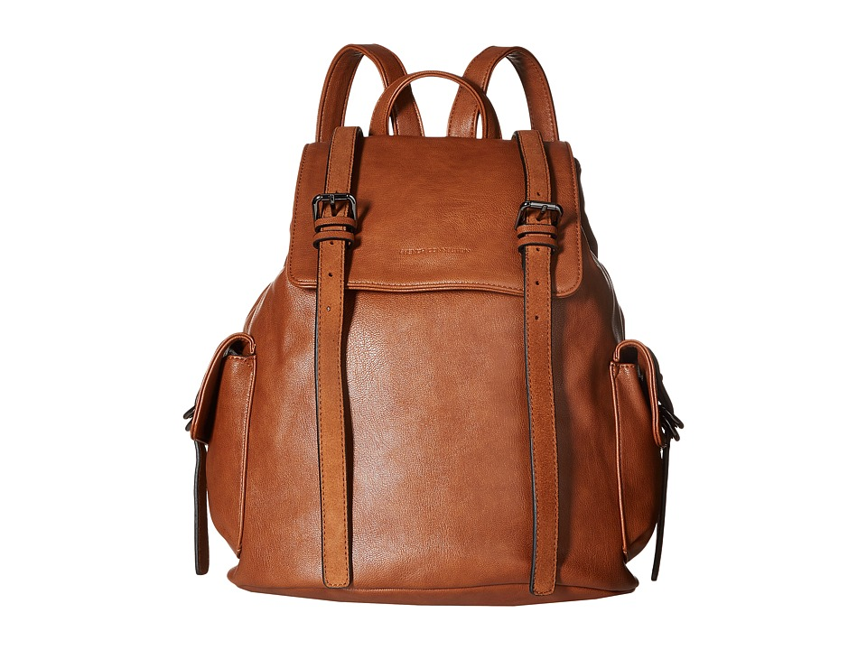French Connection - Kyle Backpack (Nutmeg) Backpack Bags