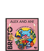 Alex and Ani - Romero Britto Art Infusion Friendship Bear