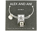 Alex and Ani US Army